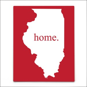 home state bar sign