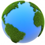 Green Earth for Earth Day | The Green Bride Guide